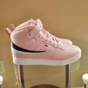 Fila High Top Sneakers